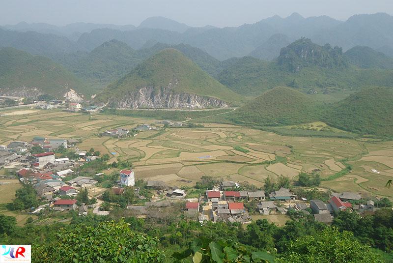 Vietnam Northern Motorbike Tours
