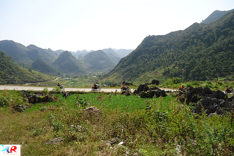 Vietnam Northern Motorbike Tours