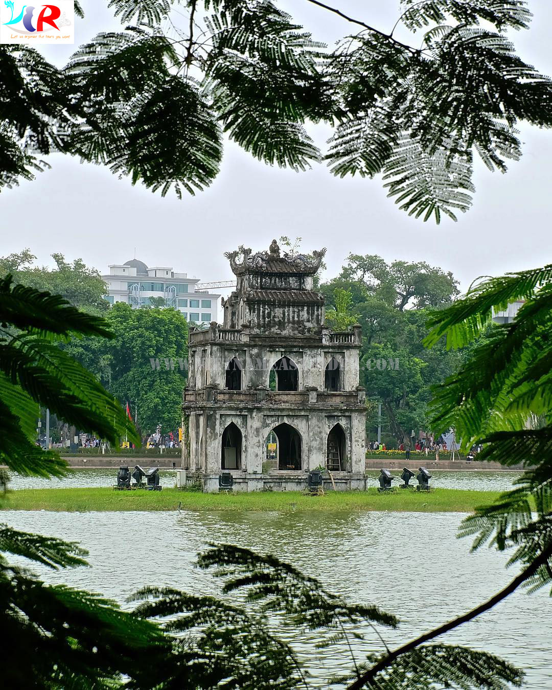Hanoi - Historical and Beautiful Capital in Vietnam