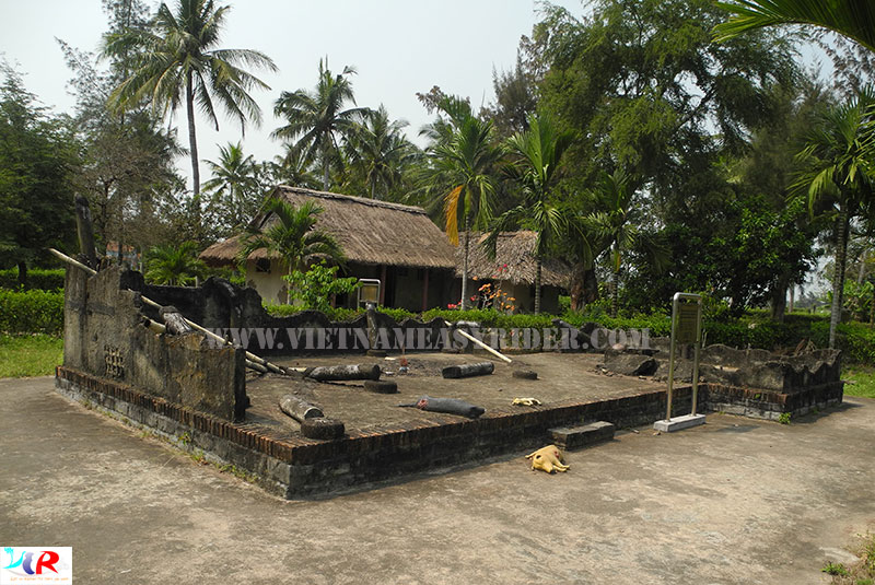 Museum-Site-close-to-the-My-Lai-village