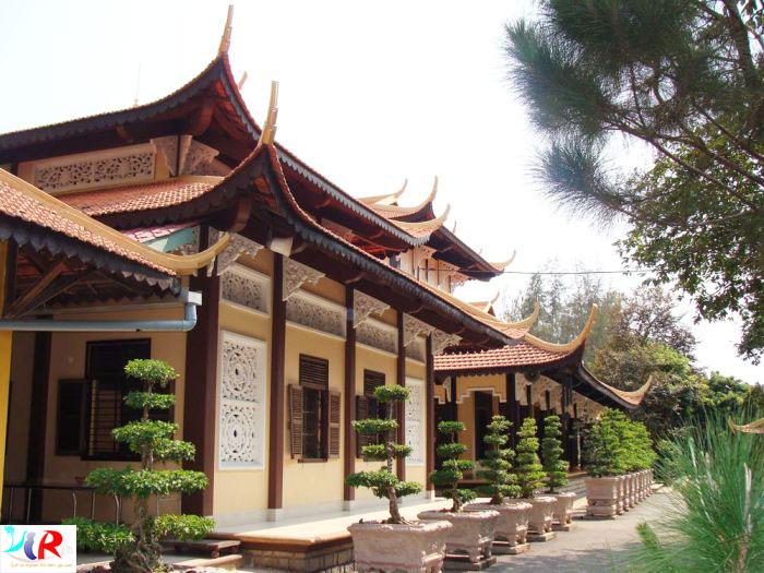 Thuong Chieu Pagoda