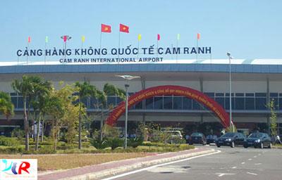 Nha-trang-airport ( Sân-bay-Cam-Ranh)